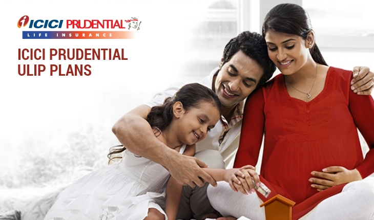 ICICI Prudential ULIP Plans