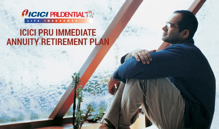 ICICI Pru Immediate Annuity Plan