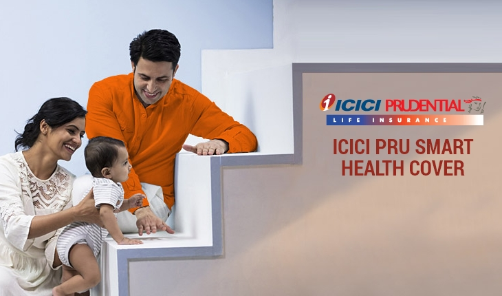 ICICI Pru Smart Health Cover Plan