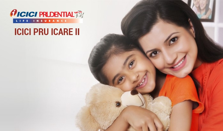 ICICI Pru iCare II Term Insurance Plan