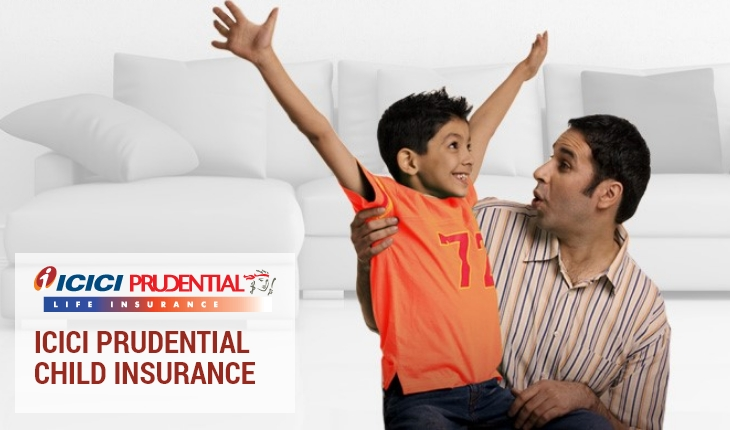 ICICI Prudential Child Insurance Plans