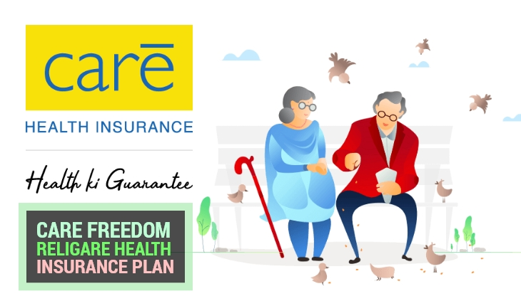 Care Health Care Freedom Plan