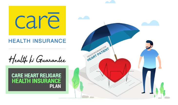 Care Heart Health Insurance Plan