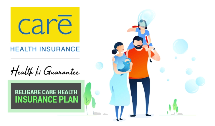 Care Health Care Insurance Plan