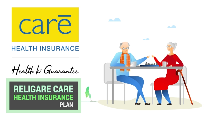 Care Health Care Senior Plan