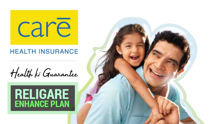 Care Health Enhance Plan