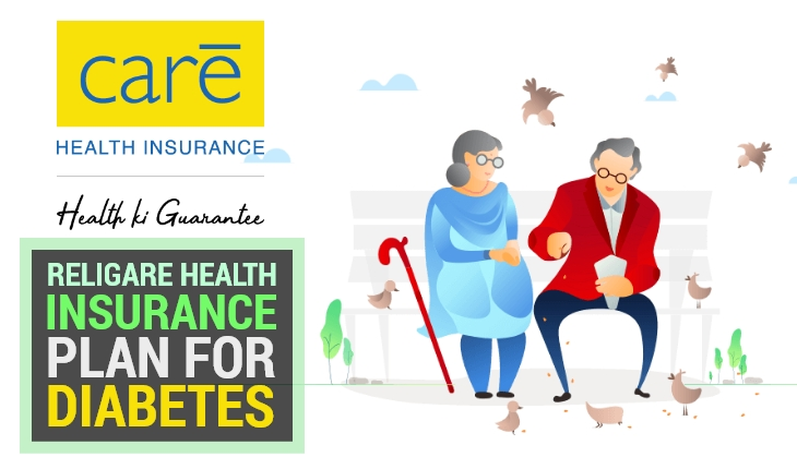 Care Health Insurance Plan For Diabetes