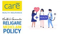 Religare Mediclaim Policy