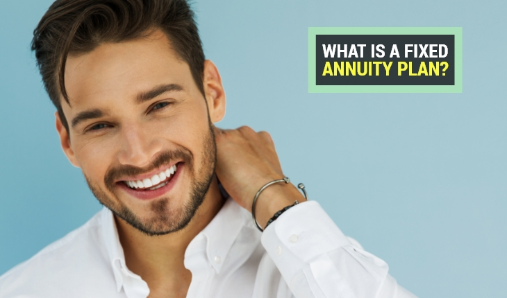 Fixed Annuity Plan