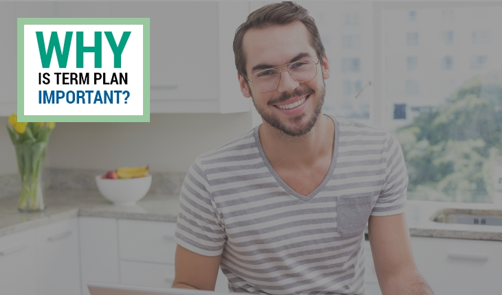 Why is Term Plan important?