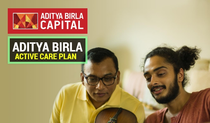 Aditya Birla Active Care Plan