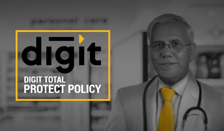 Digit Total Protect Policy