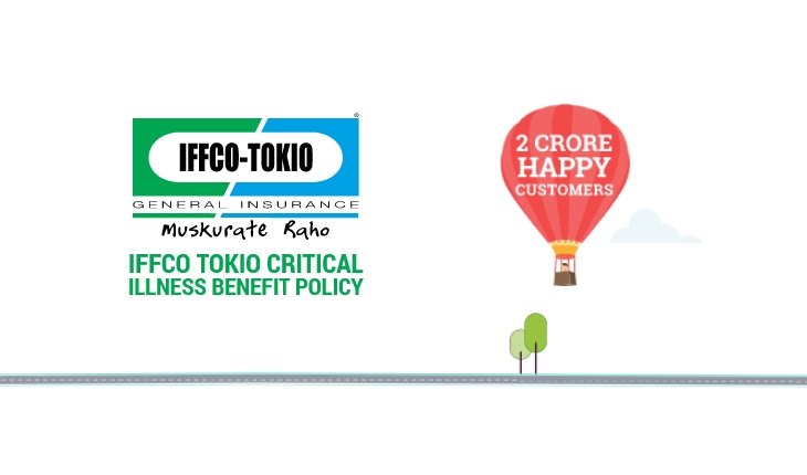 Iffco Tokio Critical Illness Benefit Policy
