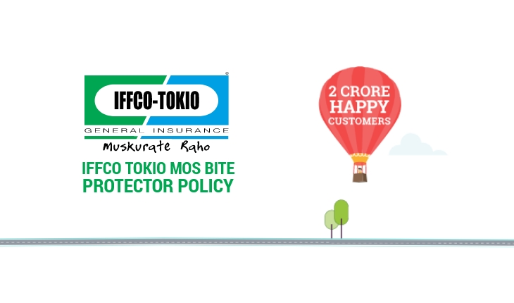 Iffco Tokio Mos Bite Protector Policy