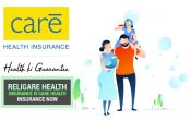Religare Health Insurance is Care Health Insurance Now