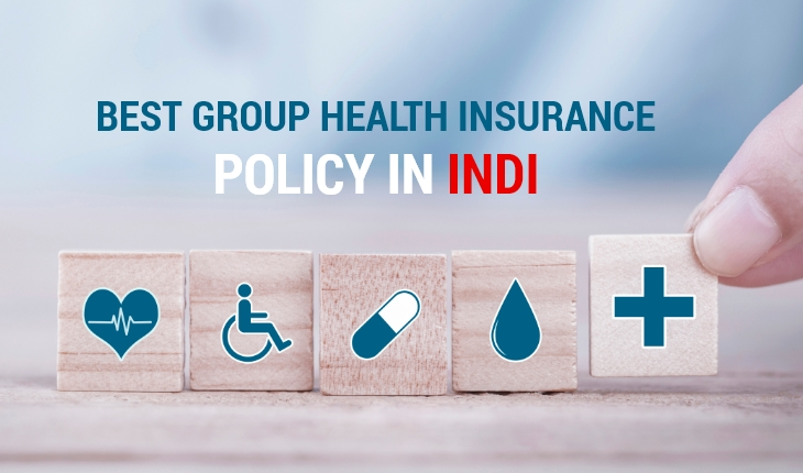 Best Group Health Insurance Policy in India