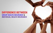 Difference Between Group Health Insurance & Individual Health Insurance