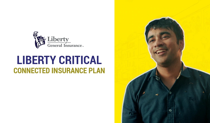 Liberty Critical Connect Insurance Plan