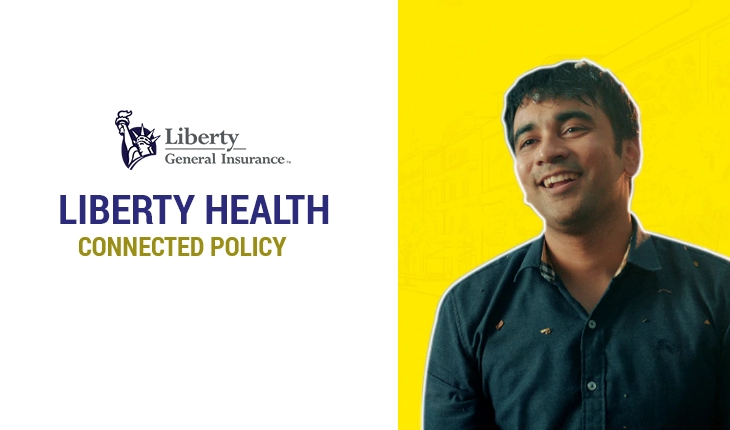 Liberty Health Connect Policy