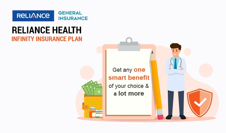 Reliance Health Infinity Insurance Plan