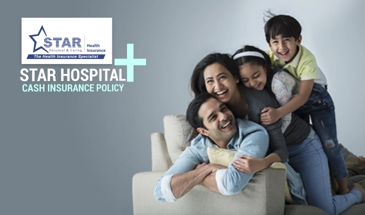 Star Hospital Cash Insurance Policy