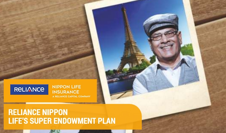 Reliance Nippon Life's Super Endowment Plan