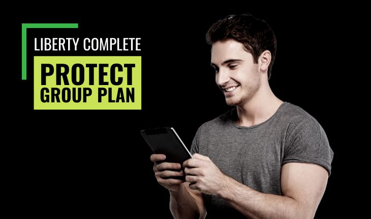 Liberty Complete Protect Group Plan