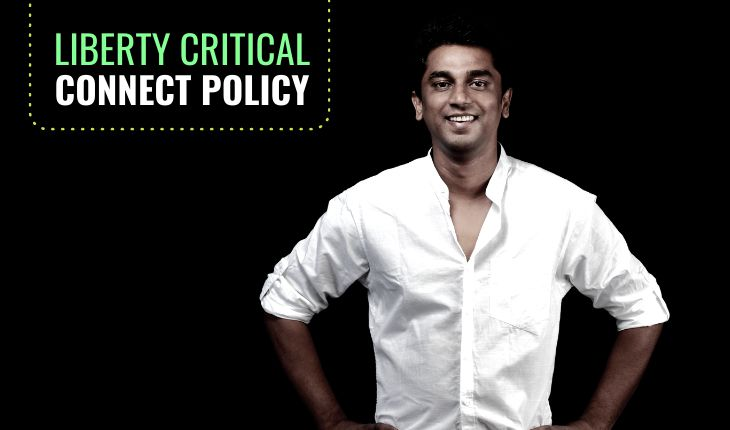 Liberty Critical Connect Policy