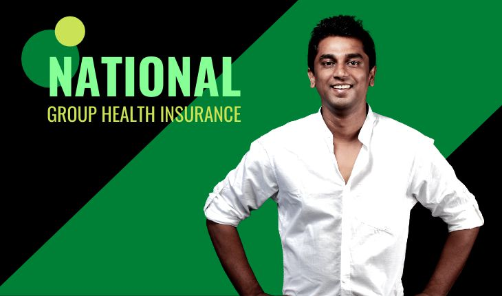 National Group Health Insurance