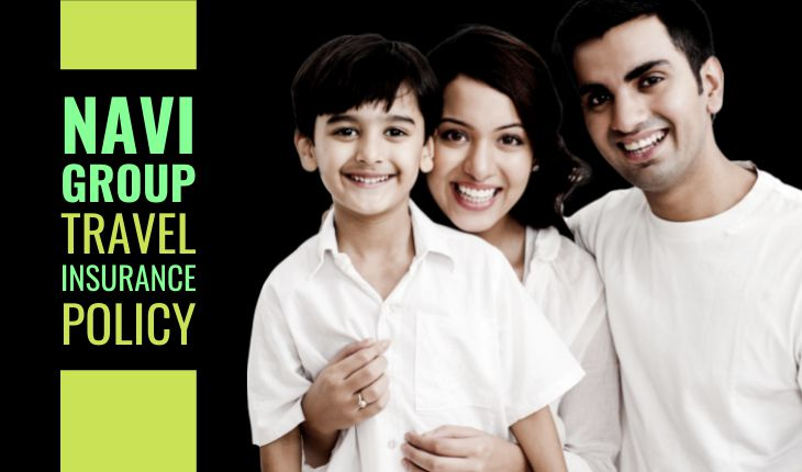 Navi Group Travel Insurance Policy