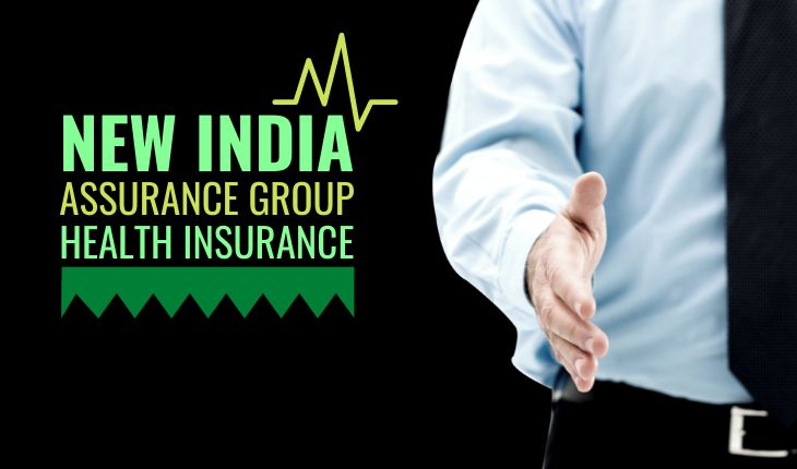 New India Assurance Group Health Insurance