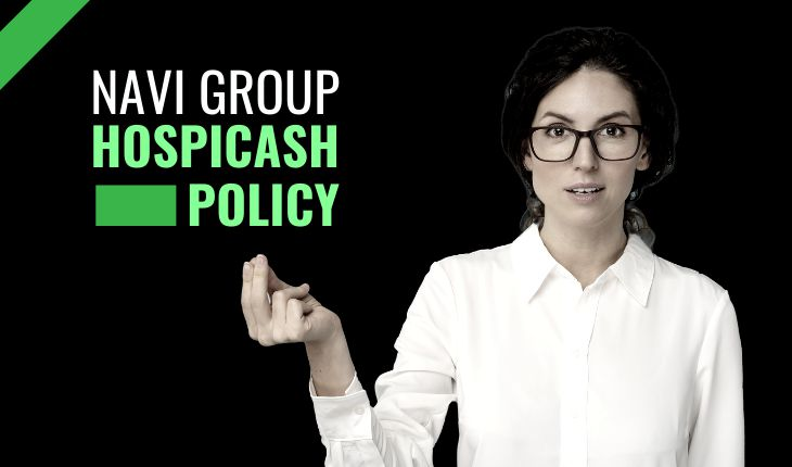 Navi Group Hospicash Policy