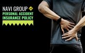 Navi Group Personal Accident Insurance Policy